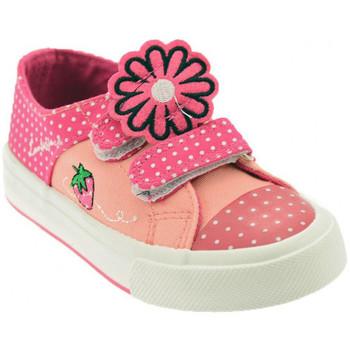 Schoenen Kinderen Hoge sneakers Lumberjack