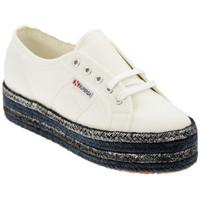 Schoenen Dames Hoge sneakers Superga  Multicolour