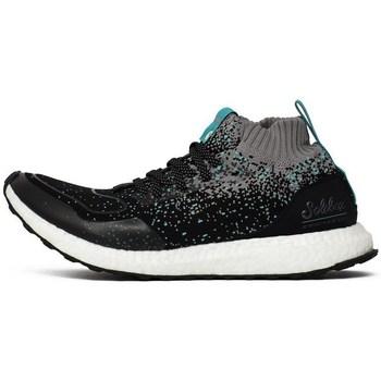 Schoenen Heren Hoge sneakers adidas Originals Consortium Ultraboost Mid SE X Zwart