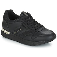 Schoenen Dames Lage sneakers Versace Jeans TAPADO Zwart