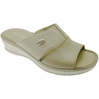 Schoenen Dames Sandalen / Open schoenen Florance FL22506be blu