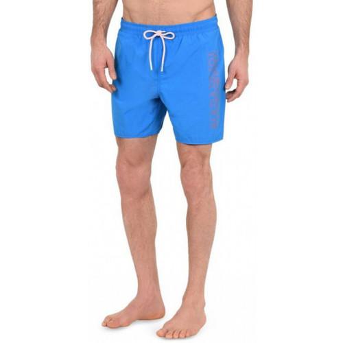 Textiel Heren Zwembroeken/ Zwemshorts Napapijri
