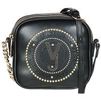 Tassen Dames Schoudertassen met riem Versace Jeans AMACULA Zwart