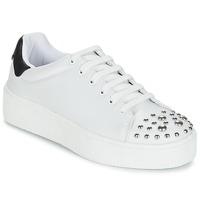 Schoenen Dames Lage sneakers Vero Moda SITTA SNEAKER Wit