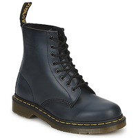 Schoenen Laarzen Dr Martens 1460 Marine