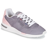 Schoenen Dames Lage sneakers Le Coq Sportif LCS R PRO W ENGINEERED MESH Violet