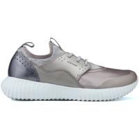 Schoenen Dames Lage sneakers Geox WAVINESS ROSE