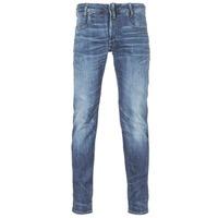 Textiel Heren Skinny jeans G-Star Raw D-STAQ 5-PKT SLIM Blauw