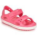 Schoenen Meisjes Sandalen / Open schoenen Crocs