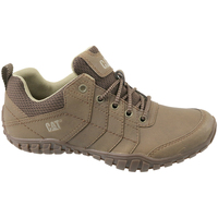 Schoenen Heren Lage sneakers Caterpillar Instruct Marron
