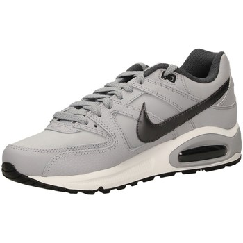 Schoenen Running / trail Nike AIR COMMAND LEA Grijs