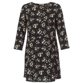 Textiel Dames Korte jurken Betty London JAFLORI Zwart
