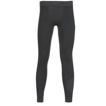 Textiel Heren Leggings Under Armour COLDGEAR LEGGING Zwart