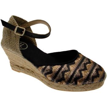 Schoenen Dames Sandalen / Open schoenen Toni Pons TOPCORFU-5LJne nero