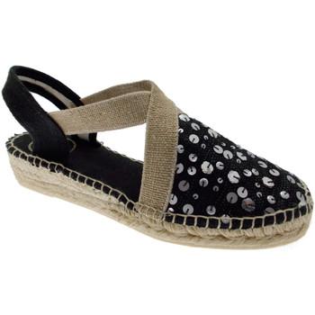 Schoenen Dames Sandalen / Open schoenen Toni Pons TOPVERA-LRne nero