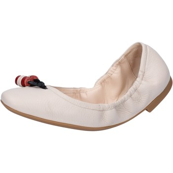 Schoenen Dames Ballerina's Bally Shoes BY32 ,