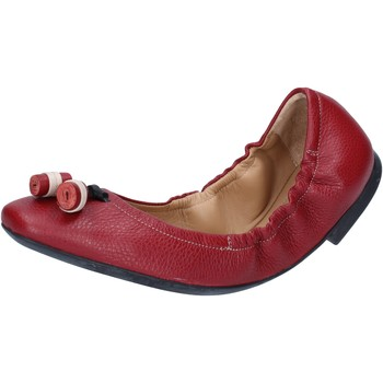Schoenen Dames Ballerina's Bally Shoes BY33 ,