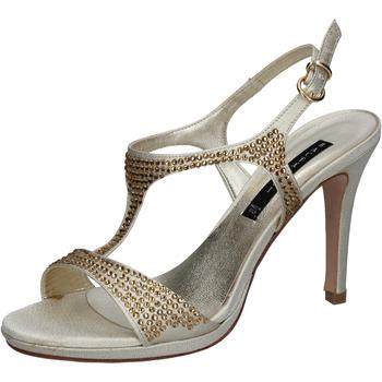 Schoenen Dames Sandalen / Open schoenen Bacta De Toi Sandalen BY95 ,