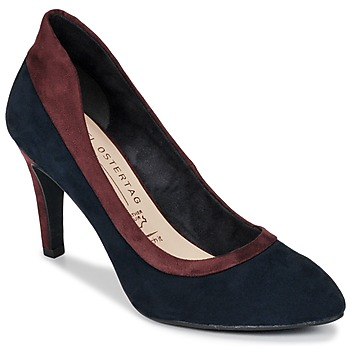 Schoenen Dames pumps Tamaris TUNA Marine