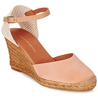 Schoenen Dames Sandalen / Open schoenen KG by Kurt Geiger MONTY  perzik