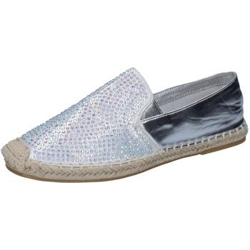 Schoenen Dames Mocassins Sara Lopez Espadrilles BY241 ,