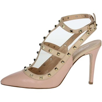 Schoenen Dames Sandalen / Open schoenen Mariano Ventre VAL01 Rose