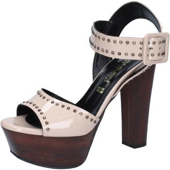Schoenen Dames Sandalen / Open schoenen Olga Rubini BY316 ,