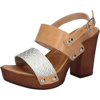 Schoenen Dames Sandalen / Open schoenen Made In Italia BY516 ,