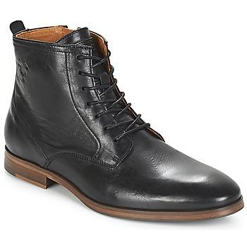 Schoenen Heren Laarzen Kost NICHE 1 Zwart