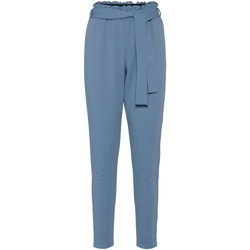 Textiel Dames Chino's Sisterspoint Noto pants Blauw