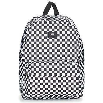 Vans M Old Skool II Backpack Black/White Checkerboard