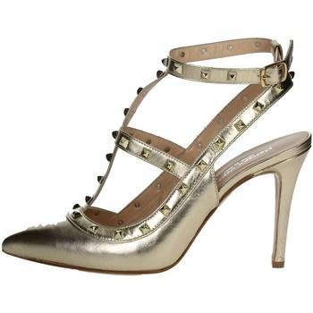 Schoenen Dames pumps Mariano Ventre VAL01 Platinum