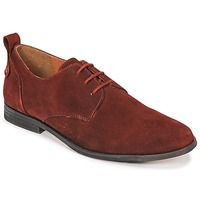 Schoenen Dames Derby PLDM by Palladium PICADILLY SUD Rood