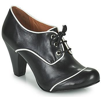 Schoenen Dames Low boots Cristofoli GRENATAS Zwart