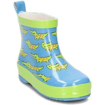 Schoenen Kinderen Regenlaarzen Playshoes 1803747
