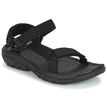 Schoenen Dames Sandalen / Open schoenen Teva HURRICANE XLT2 Zwart
