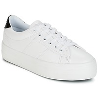 Schoenen Dames Lage sneakers No Name PLATO SNEAKER Wit