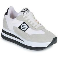 Schoenen Dames Lage sneakers No Name FLEX JOGGER Wit
