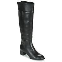 Schoenen Dames Hoge laarzen Camper KATIE Zwart