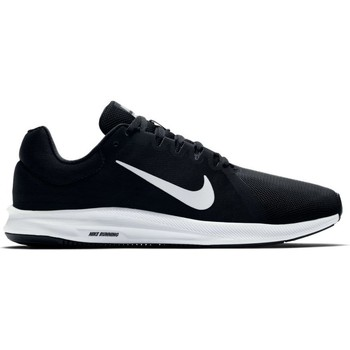 Schoenen Heren Lage sneakers Nike Men's  Downshifter 8 Running Shoe 908984 NEGRO