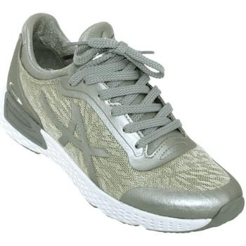 Schoenen Dames Lage sneakers Allrounder by Mephisto Activity Grijs