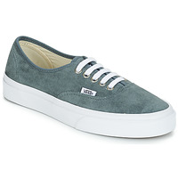 Schoenen Lage sneakers Vans Authentic (pig / Suede / Storm / Weather / True / Wit