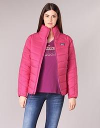 Textiel Dames Dons gevoerde jassen Patagonia W's Hyper Puff Jkt Roze