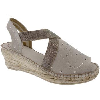 Schoenen Dames Sandalen / Open schoenen Toni Pons TOPBREDA-TRbe nero