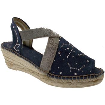 Schoenen Dames Sandalen / Open schoenen Toni Pons TOPBREDA-TRbl blu