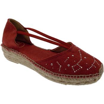 Schoenen Dames Sandalen / Open schoenen Toni Pons TOPERLA-TRro rosso