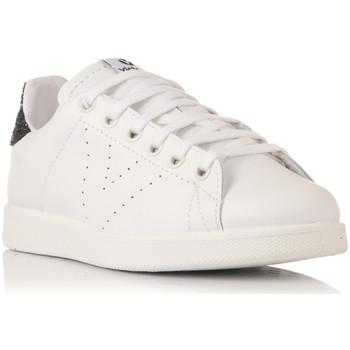 Schoenen Lage sneakers Victoria 125104 Wit