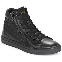 Schoenen Heren Hoge sneakers Redskins NERINAM Zwart