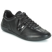 Schoenen Heren Lage sneakers Redskins VERAC Zwart