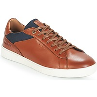 Schoenen Heren Lage sneakers Redskins AMICAL Cognac